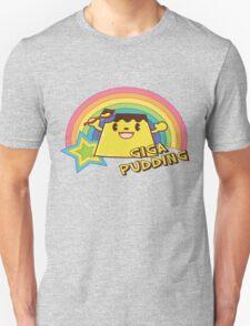 Giga Pudding Unisex T-Shirt