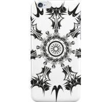Radial Design iPhone Case/Skin