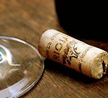 Barcelona wine by Mike Shin