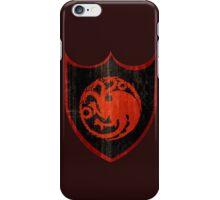 Targaryen Sigil iPhone Case/Skin