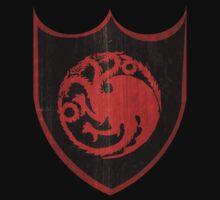 Targaryen Sigil by MParker