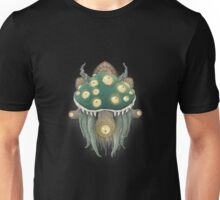 Glitch Giants Giant Lem Big Transparent Unisex T-Shirt