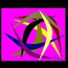(SUNRIFT GORGE ) ERIC EWHITEMAN  ART  by eric  whiteman
