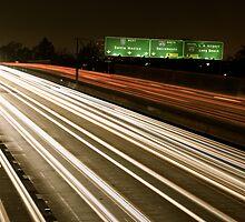 LA living by Mike Shin
