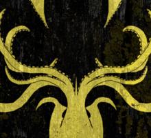 Greyjoy Sigil Sticker