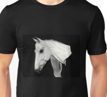 The Horse Head Bust Unisex T-Shirt