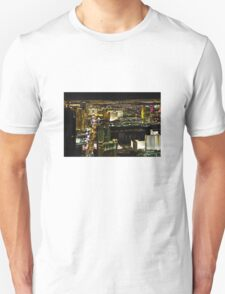 The Strip from the Stratosphere T-Shirt