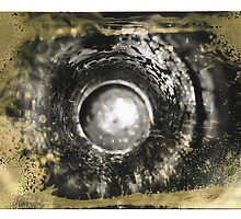 the sweating eye by thurlo