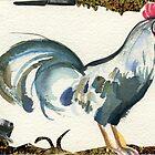 Cock's Crow by Carol Kroll