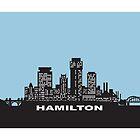 Hamilton by MacKaycartoons