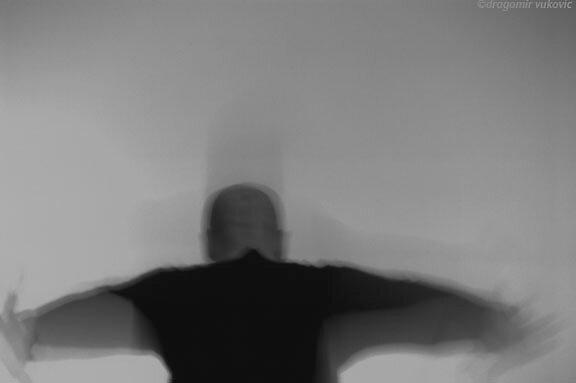 bold dance by Dragomir Vukovic
