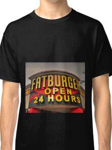 Fatburger  Classic T-Shirt