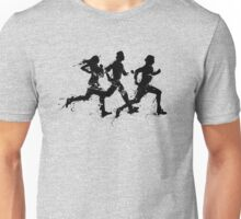 Runners Unisex T-Shirt