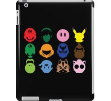 The Original Twelve  iPad Case/Skin