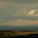 Mt. Gisborne #2 by Richard Neath