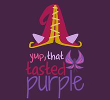 Lulu - Yup, That Tasted Purple! - League of Legends Unisex T-Shirt