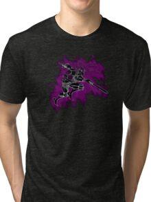 TMNT Donnie Tri-blend T-Shirt