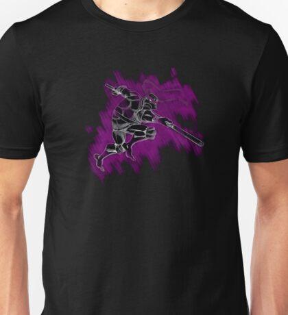 TMNT Donnie Unisex T-Shirt