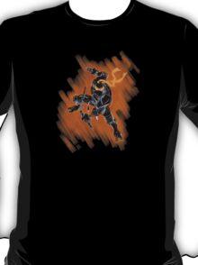 TMNT Mikey T-Shirt
