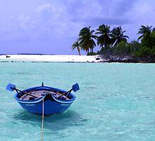 Boat by TrueBavarian