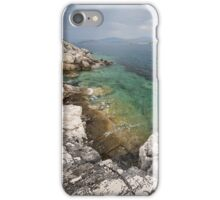 Storm from Albania iPhone Case/Skin