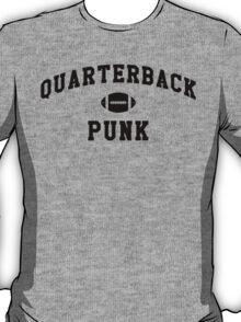 Quarterback Punk T-Shirt