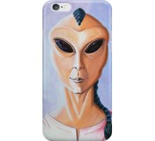 Invisible Friends iPhone Case/Skin