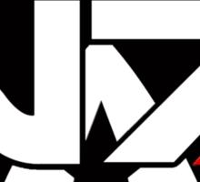Normandy Alliance Symbol - Mass Effect Sticker