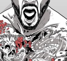 UFC - CM Punk Sticker