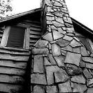 Mama's House by Rebecca Cruz