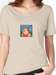 Wow Rush Women's Relaxed Fit T-Shirt
