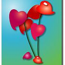 Heart Card2 by Jrsjewels