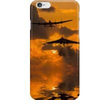 Avro Duo  iPhone Case/Skin