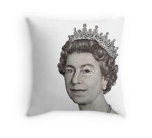 Sanctuary Liz Throw Pillow