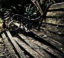 Broken... by Jonathan Yeo