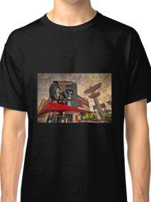 Harley Davidson Cafe  Classic T-Shirt