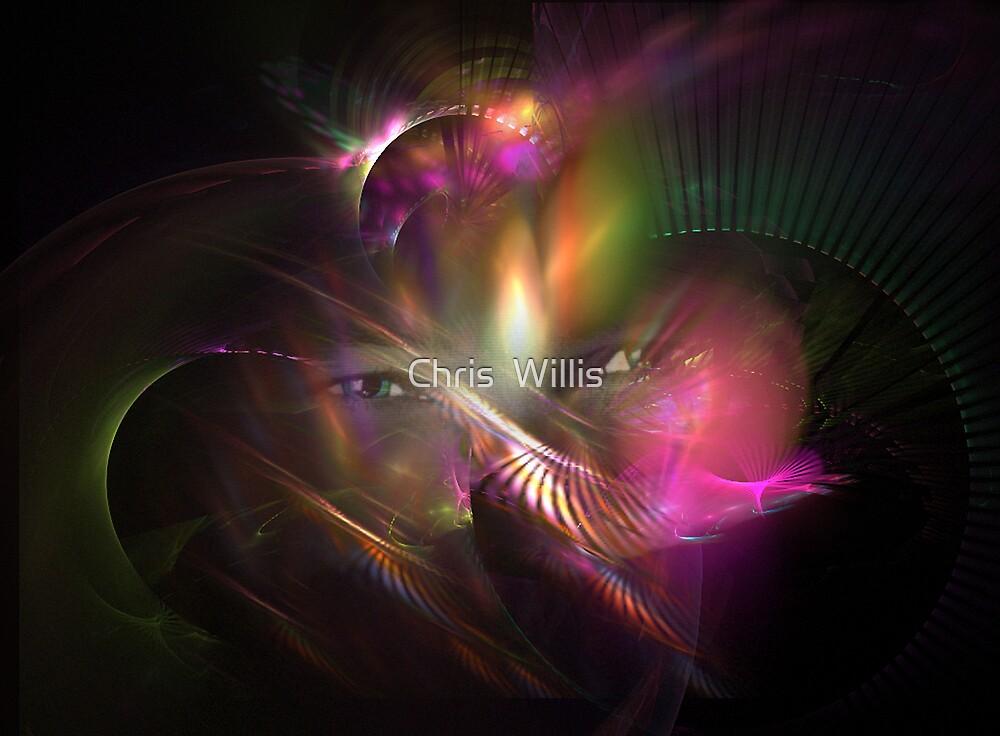 Light of My Eyes by Chris  Willis