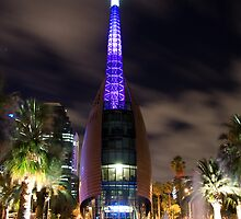 Perth Bell Tower (Swan Bells) by palmerphoto