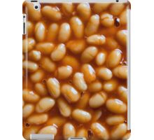 Baked Beans iPad Case/Skin