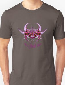 Fractal Insect T-Shirt