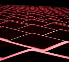 Red Grate by xXDarkAngelXx