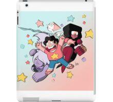 Gem Warriors v2 iPad Case/Skin