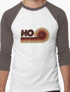 Ho Men's Baseball ¾ T-Shirt
