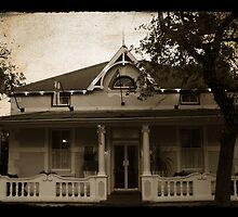 Ryneveld Lodge by Martie Venter