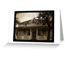 Ryneveld Lodge Greeting Card