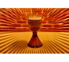 """Communion"" Photographic Print"