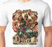 Bad Bug Unisex T-Shirt