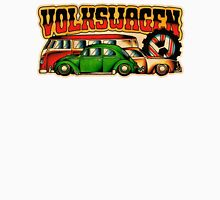 Classic VWs Unisex T-Shirt