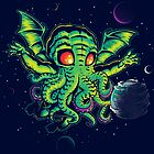 Cutethulhu: Neverdies by Fuacka