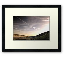 Cheshire Knowl Framed Print